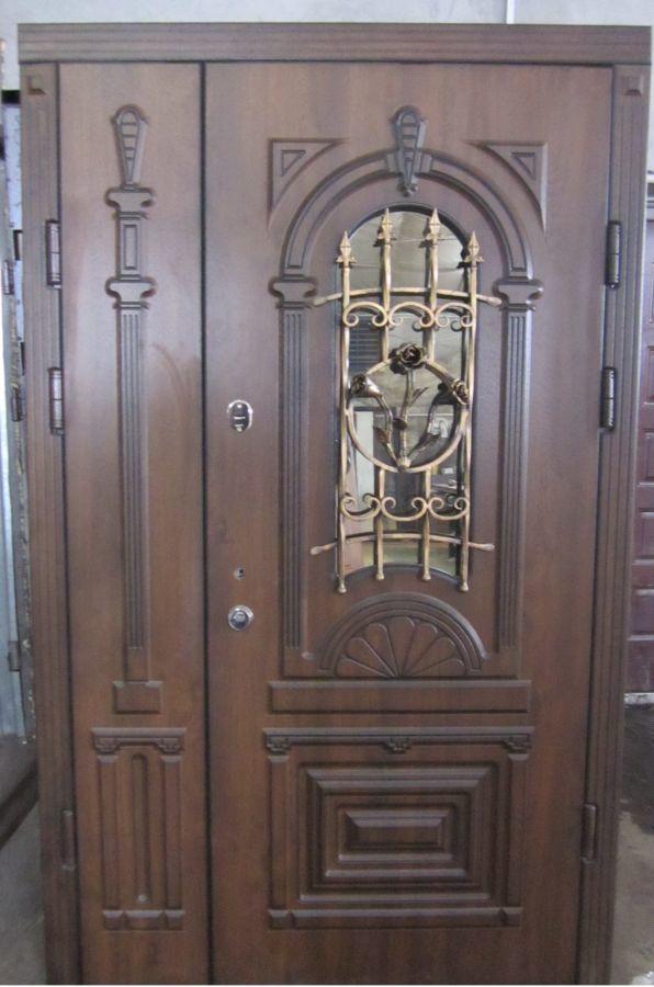Фото 6 - Двери входные бронированные в дом