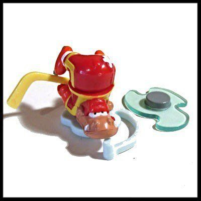 Фото - Киндер игрушки. Хоккеисты
