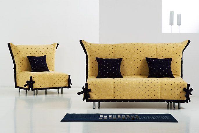 Фото 5 - Диваны и кресла Style Group