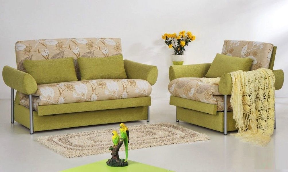 Фото 4 - Диваны и кресла Style Group