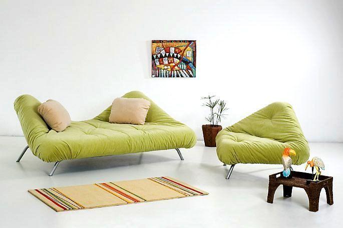 Фото 10 - Диваны и кресла Style Group