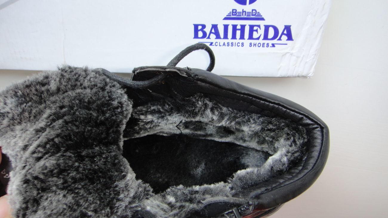 Фото 3 - М58 Ботинки Boheda р.р. 40-44