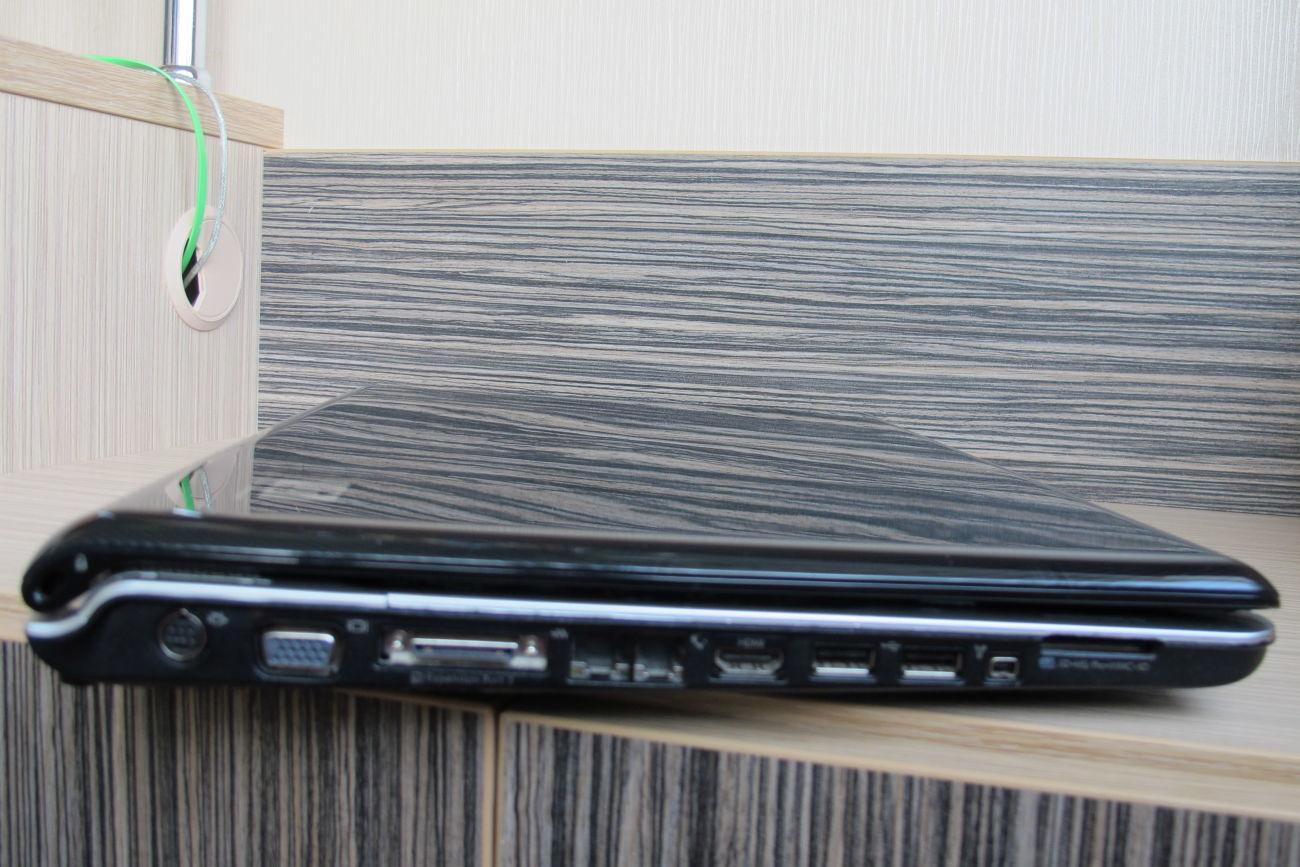 Фото 3 - Ноутбук HP Pavilion dv9000er (разборка)
