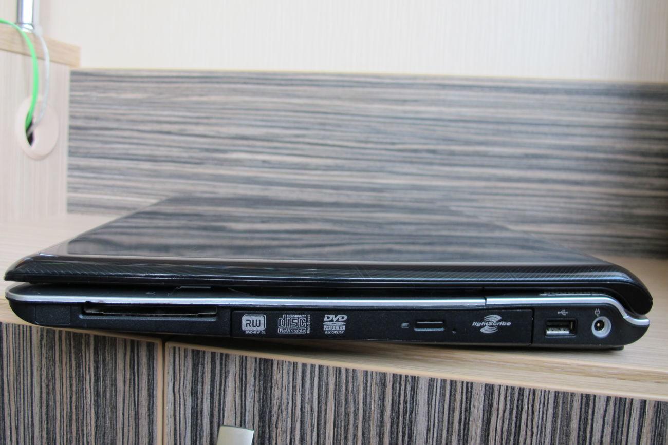 Фото 5 - Ноутбук HP Pavilion dv9000er (разборка)