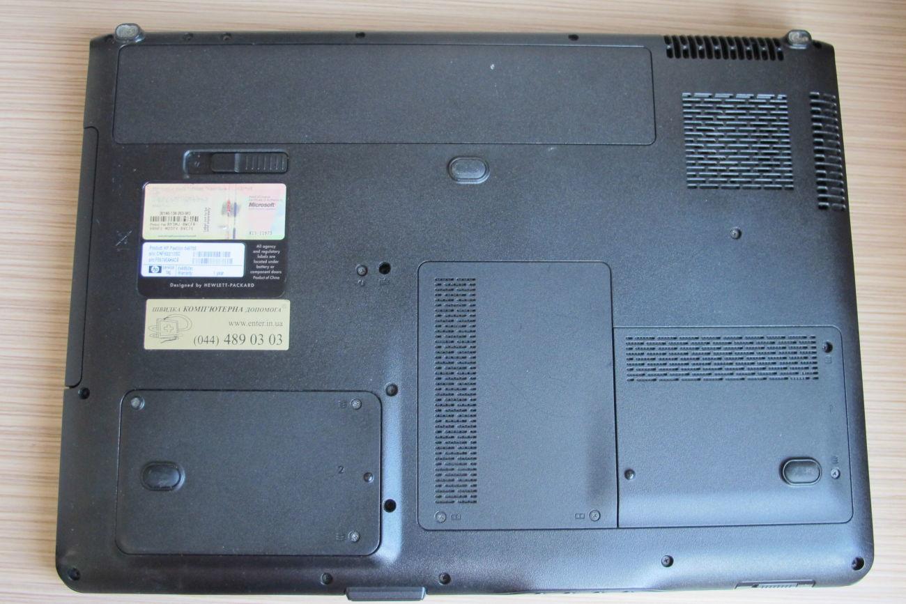 Фото 2 - Ноутбук HP Pavilion dv9000er (разборка)
