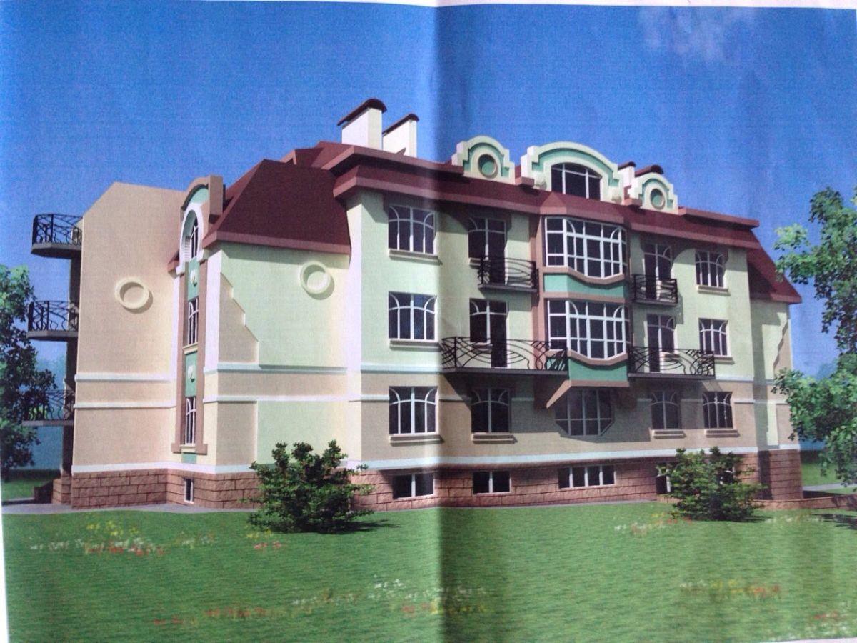 Фото 2 - Гостиница в курортном городе