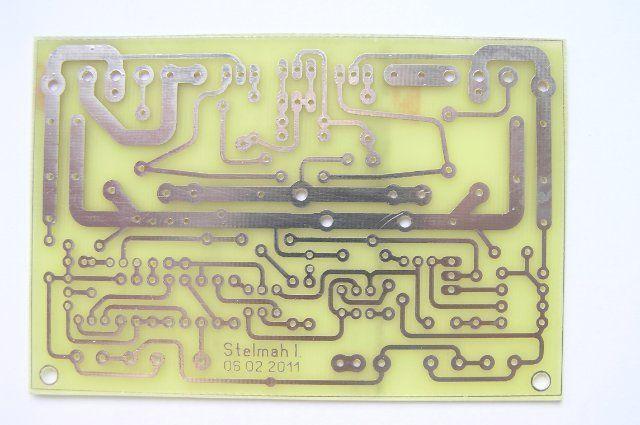 Фото 2 - Платы для сборки - металлоискатель, пинпоинтер, годограф, усилитель...