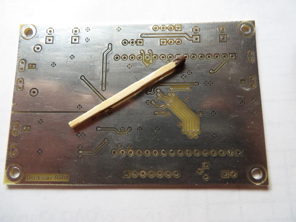 Фото 9 - Платы для сборки - металлоискатель, пинпоинтер, годограф, усилитель...