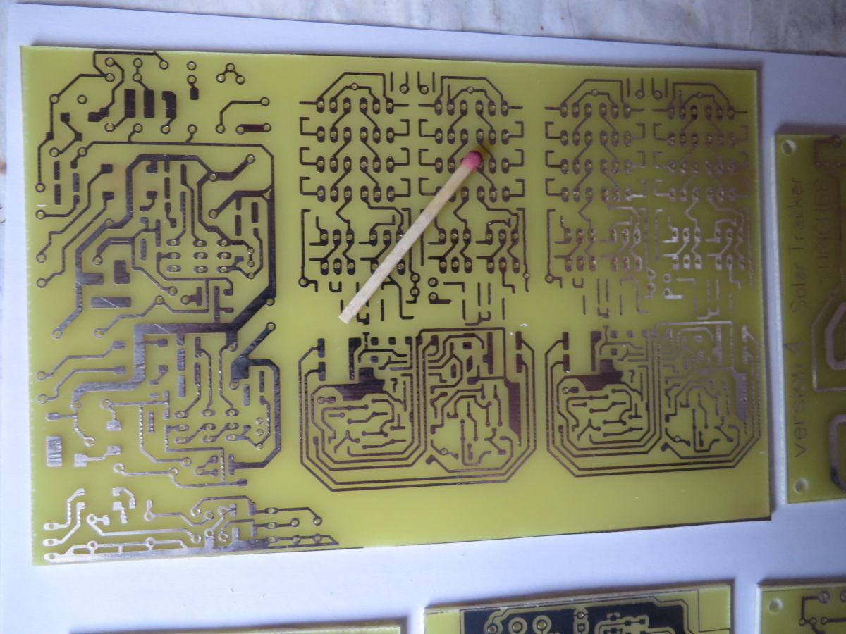 Фото 6 - Платы для сборки - металлоискатель, пинпоинтер, годограф, усилитель...