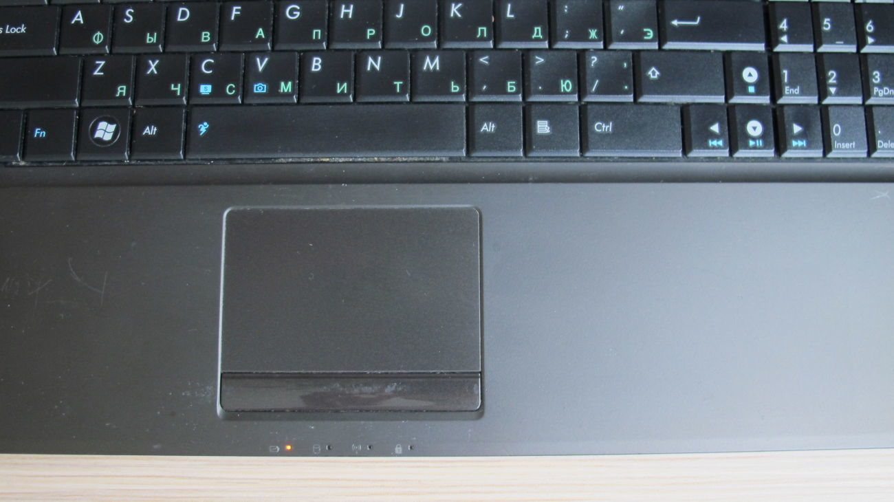 Фото 9 - Ноутбук ASUS N61DA-JX034 (разборка)
