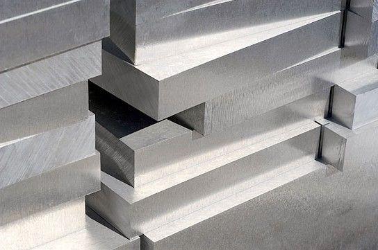 Фото 2 - Листовой алюминий рифленый 2х1250х2500