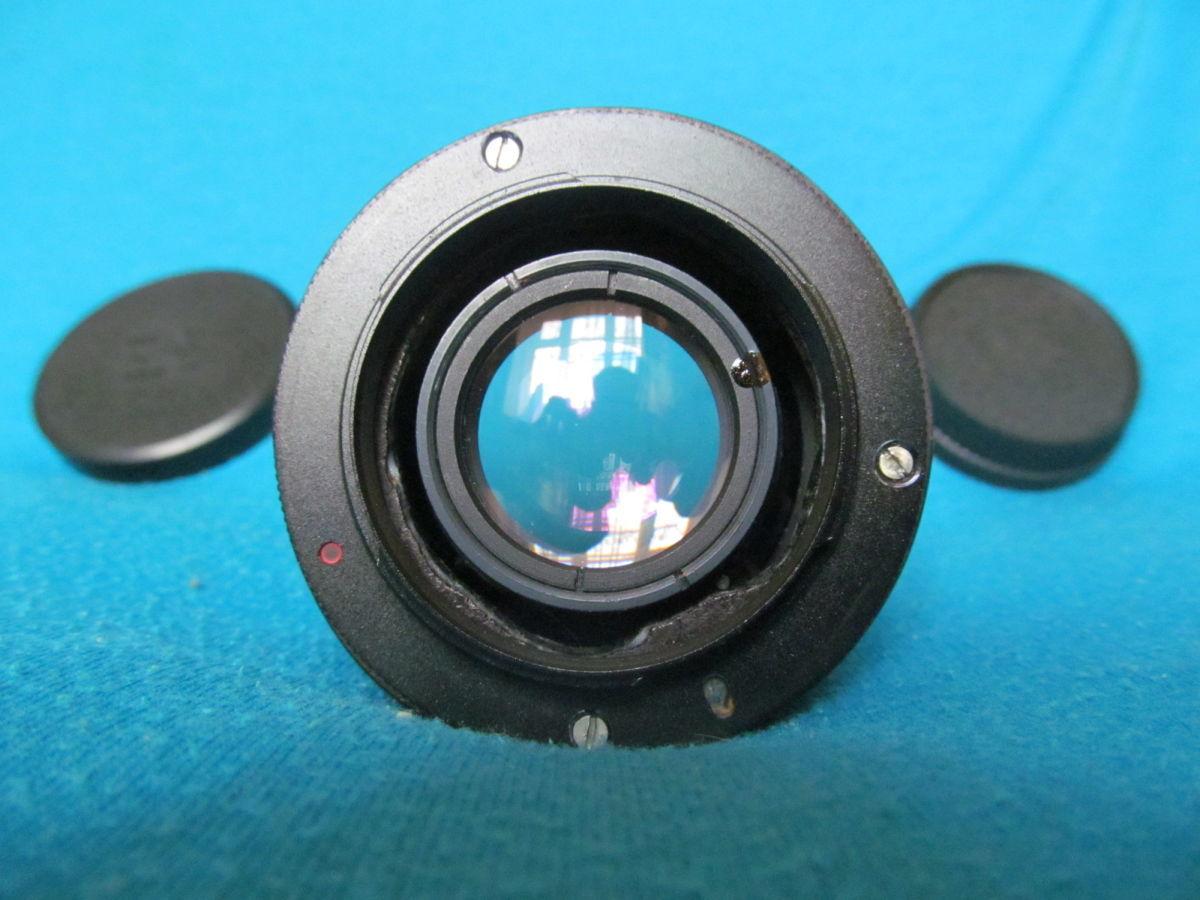 Фото 5 - Объектив Гелиос 44М для Nikon. Бесконечность!