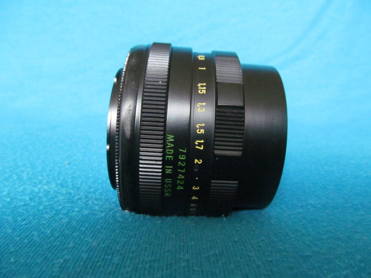 Фото 2 - Объектив Гелиос 44М для Nikon. Бесконечность!