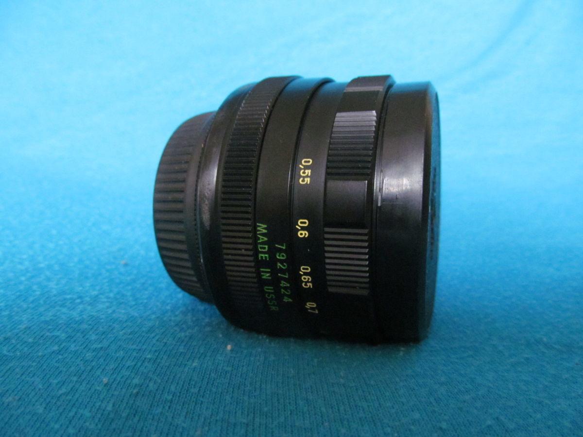 Фото 4 - Объектив Гелиос 44М для Nikon. Бесконечность!
