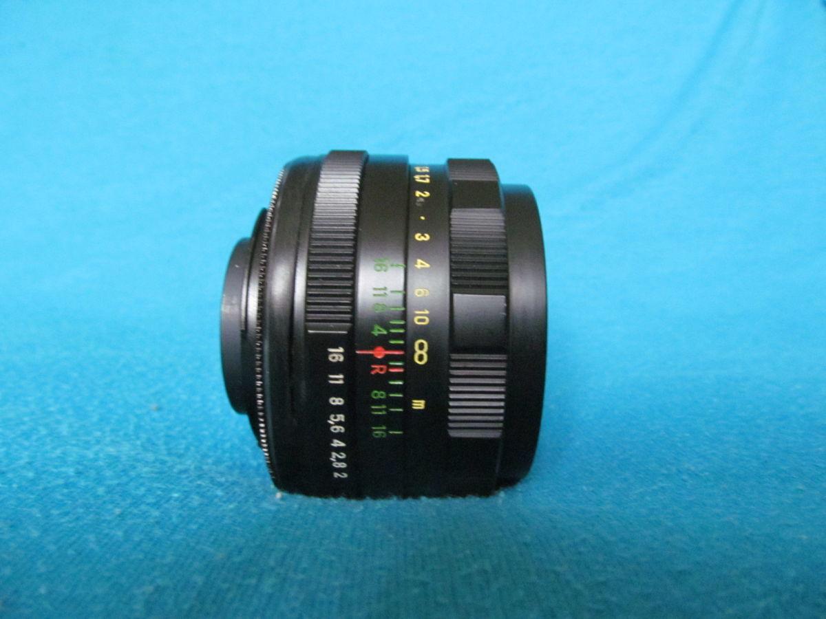 Фото 3 - Объектив Гелиос 44М для Nikon. Бесконечность!