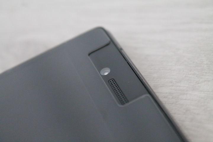 Фото 3 - Lenovo Vibe Shot Z90 защитное закаленное стекло на экран