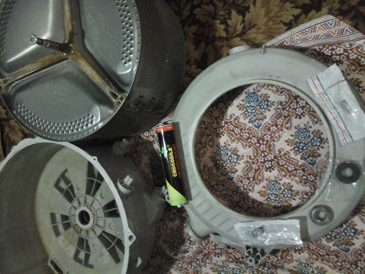 Фото 4 - Ремонт стиральных машин. Холодная Гора,Павлово Поле Скидка 30%