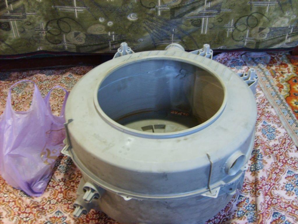 Фото 5 - Ремонт стиральных машин. Холодная Гора,Павлово Поле Скидка 30%