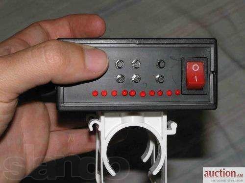 Металлоискатель ClonePI-W (электронный блок)