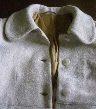 Фото 5 - Оригинальное демисезонное пальто