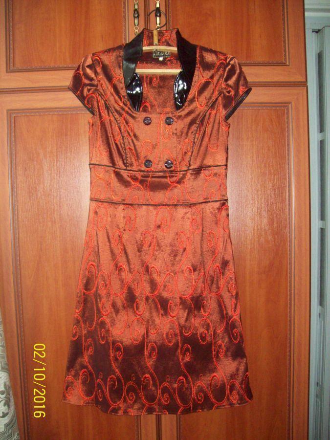 Фото - Платье для торжеств