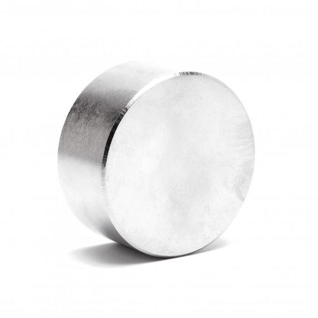 Фото - Неодимовый магнит d55хh25