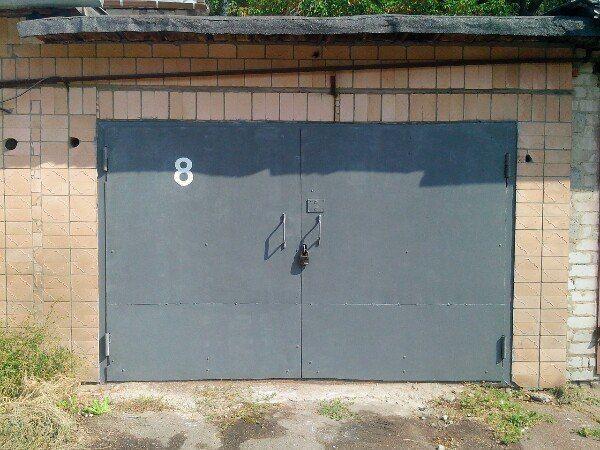 Фото - Продам гараж в Орбите