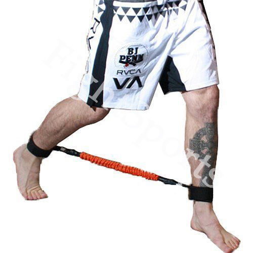 Фото 5 - Латеральный MMA экспандер для ног - оплата при получении!