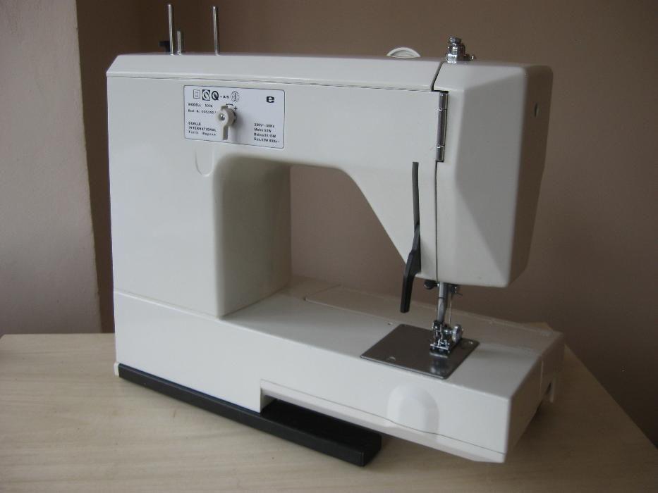Фото 7 - Швейная машина Privileg 5004 Германия