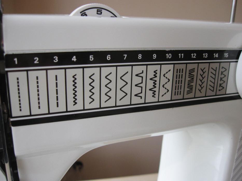 Фото 4 - Швейная машина Privileg 5004 Германия