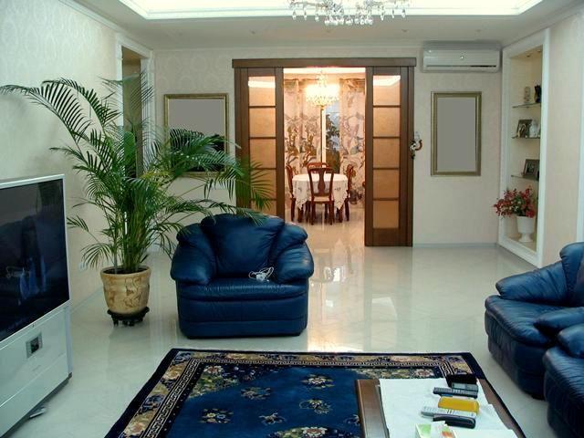 Продам элитную квартиру 156 м в новострое по ул. Жуковского.