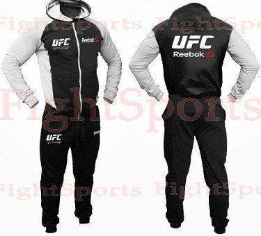 Фото - Спортивный костюм UFC REEBOK - оплата при получении!