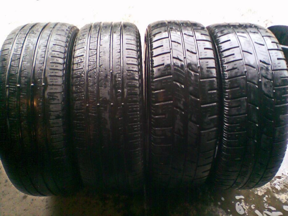 235/60/R18 Pirelli Scorpion ZERO - 2шт .И VERDE - 2шт .