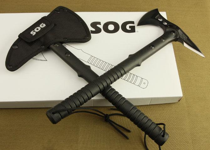 Фото 4 - SOG Tactical Tomahawk
