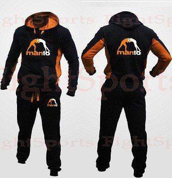 Фото - Спортивный костюм MANTO NEW - оплата при получении!