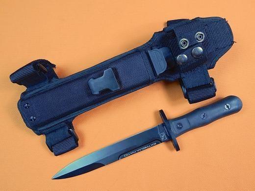 Фото - Нож - Extrema Ratio – 39-09 Operativo - реплика