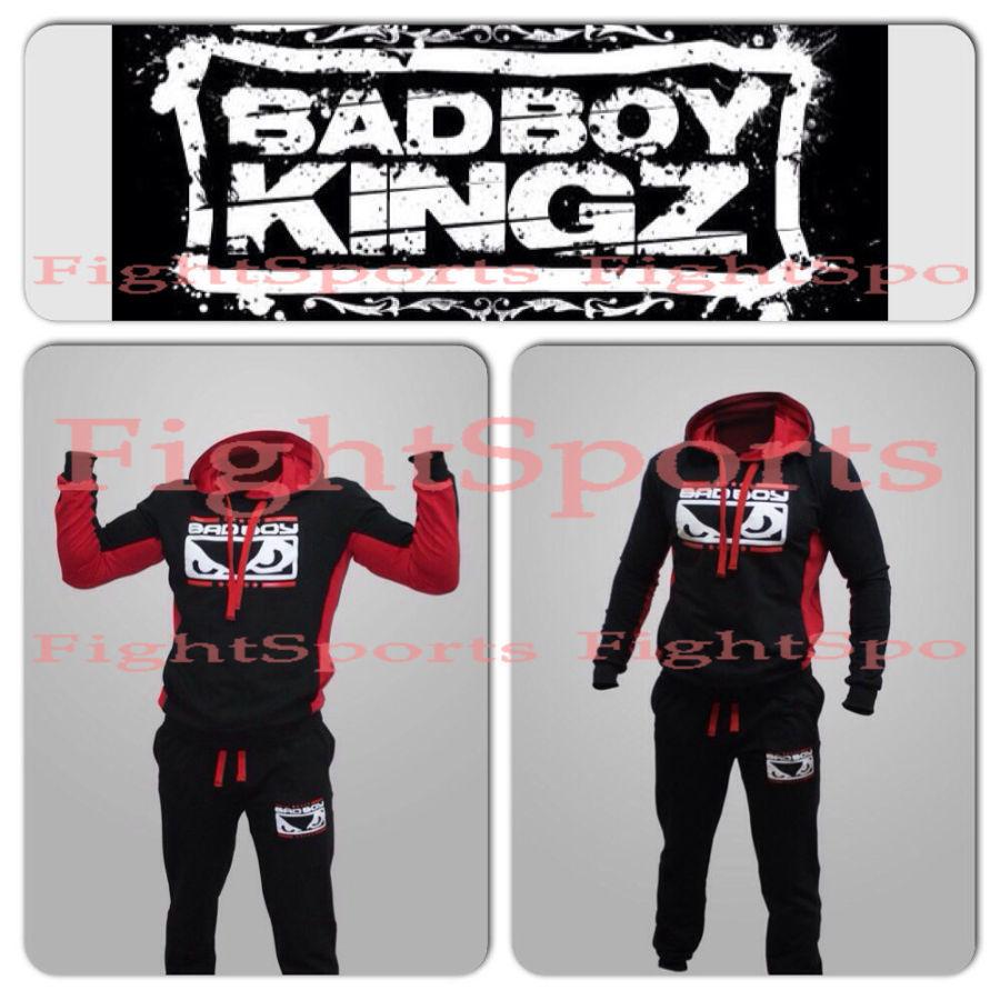 Фото - Спортивный костюм Bad Boy Red Star - оплата при получении!