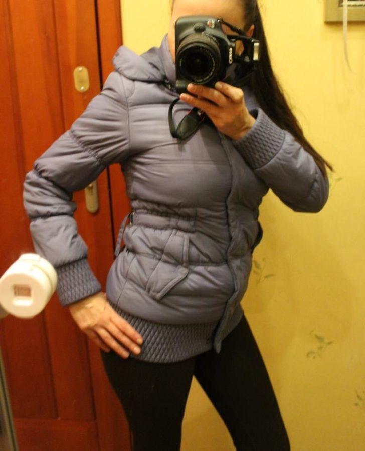 Фото 3 - Продам демисезонную куртку Junker (р.s)