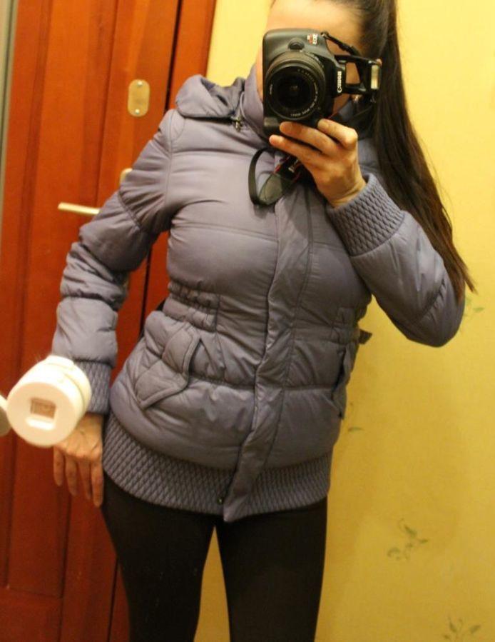 Фото 2 - Продам демисезонную куртку Junker (р.s)