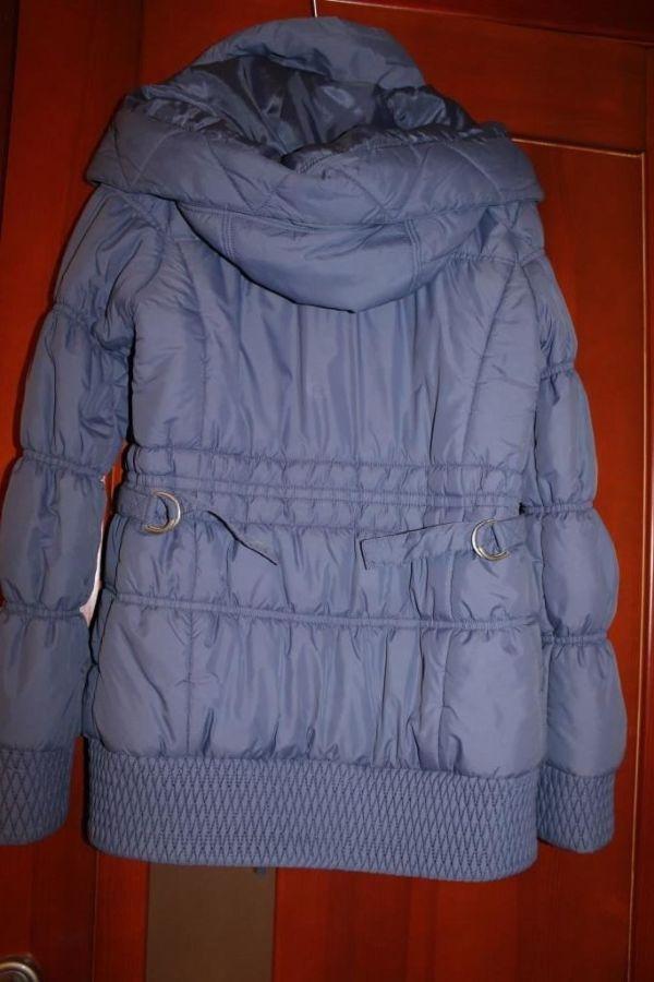 Фото 8 - Продам демисезонную куртку Junker (р.s)