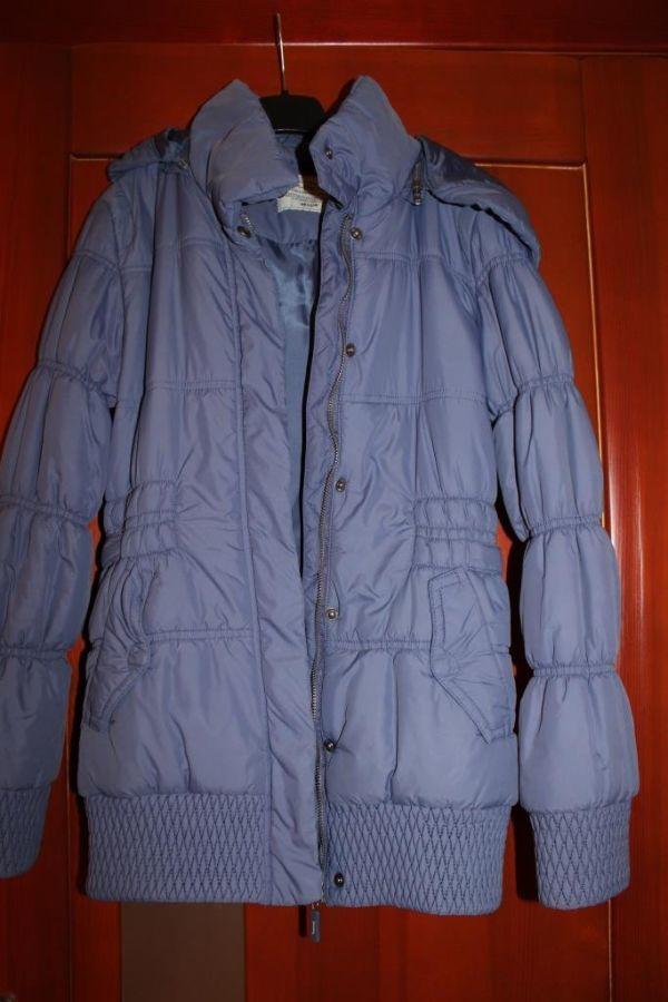 Фото 5 - Продам демисезонную куртку Junker (р.s)