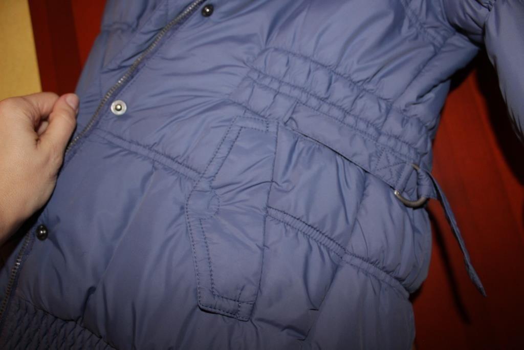 Фото 7 - Продам демисезонную куртку Junker (р.s)