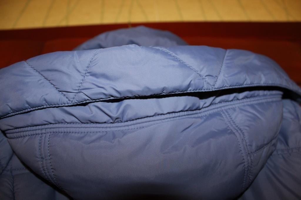 Фото 9 - Продам демисезонную куртку Junker (р.s)