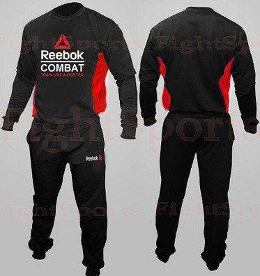 Фото - Спортивный костюм Reebok COMBAT - оплата при получении!