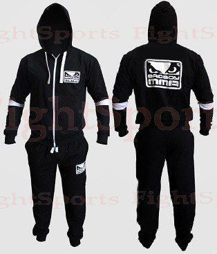 Фото - Спортивный костюм Bad Boy Black T - оплата при получении!