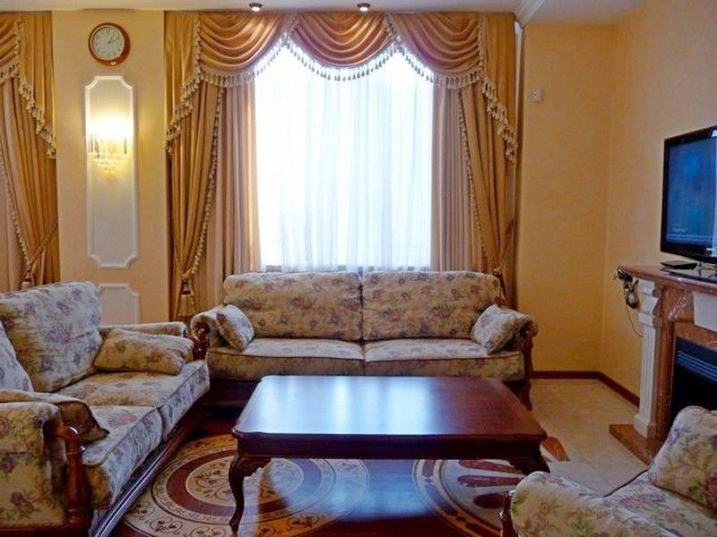 Фото - 4-х к.квартира VIP-класса на пр.Шевченко