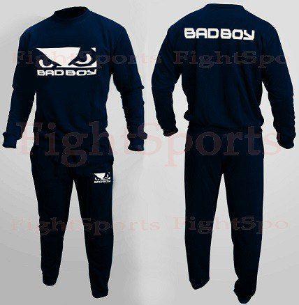 Фото - Спортивный костюм Bad Boy Blue - оплата при получении!