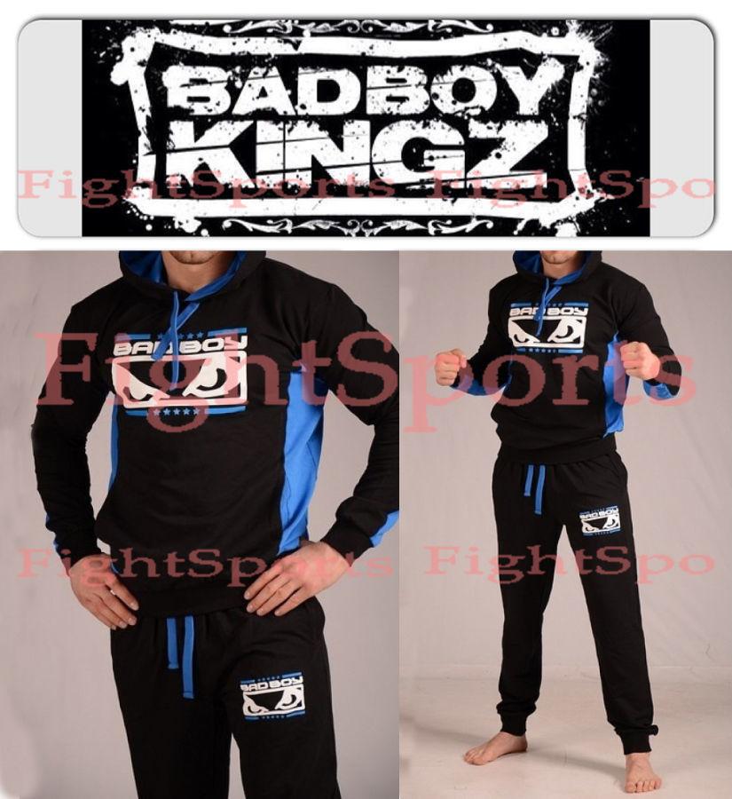 Фото - Спортивный костюм Bad Boy Blue Star - оплата при получении!