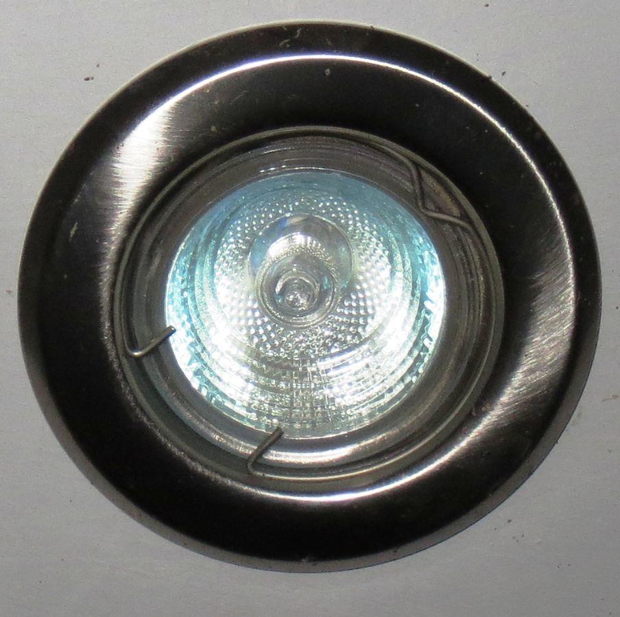 Фото 8 - Лампа MR16 Brille