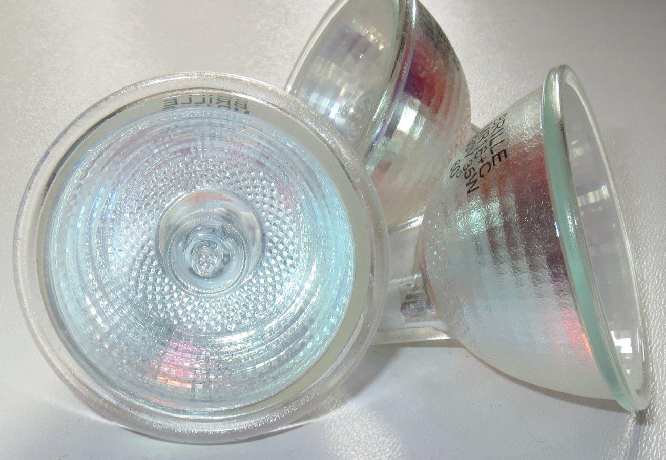 Фото 10 - Лампа MR16 Brille